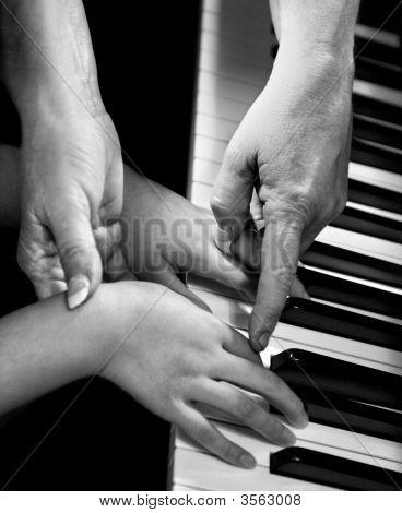 Teaching Hands