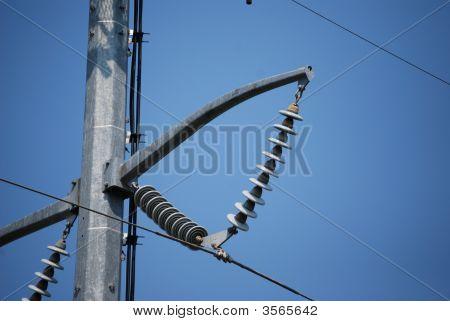 Power Line Insulators