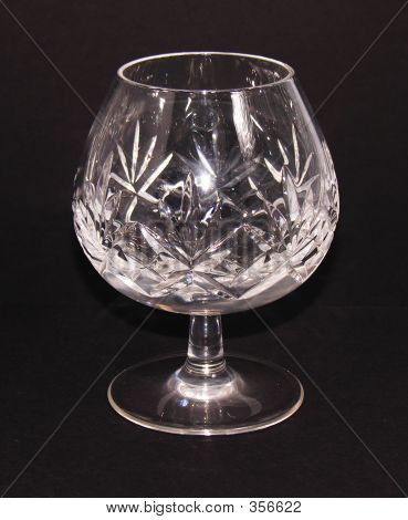 Crystal Glass 005
