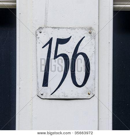 Nr. 156
