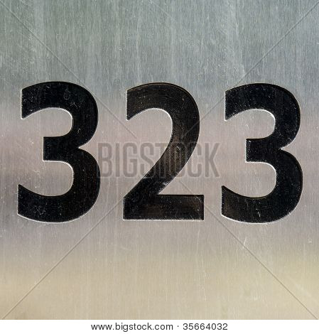 Nr. 323