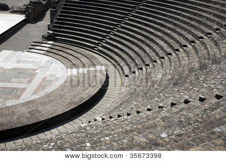 Theater Of Fourvière