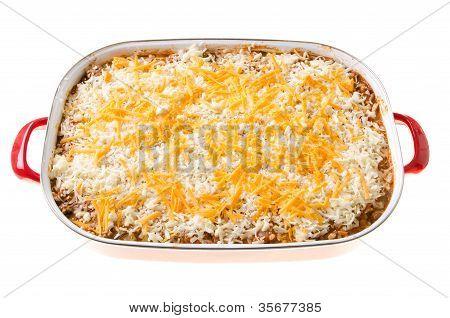 Cheesy Casserole