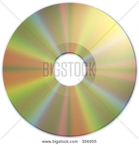 Cd Gold Media