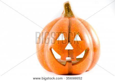 Pumpkin orange toy