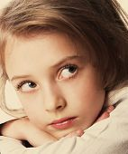 pic of rutin  - little girl - JPG