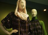 mannequin. No brandnames or copyright objects.