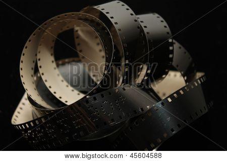 8mm Vintage Film