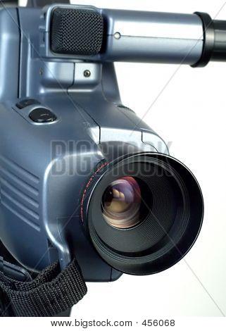Video Camera Lens 1