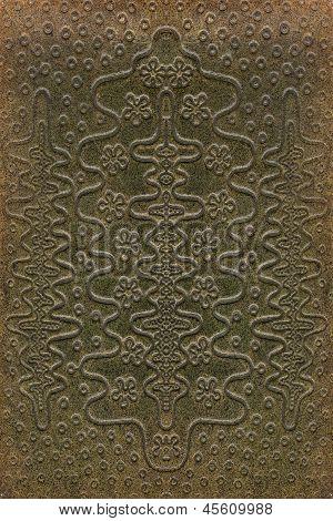 Leathercraft Background