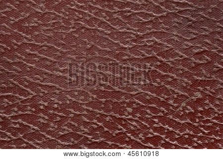 Vintage Stained Leather
