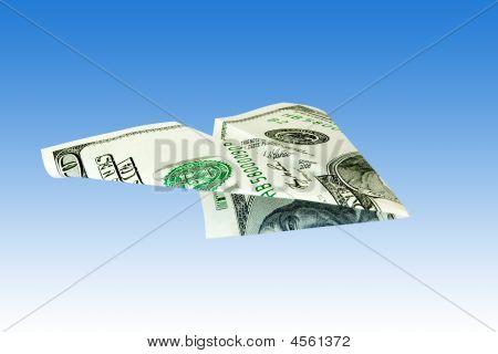 Money Plane
