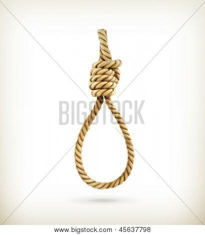 Hangman's Knot, Vektor