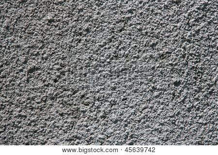 Close Up Concrete Wall