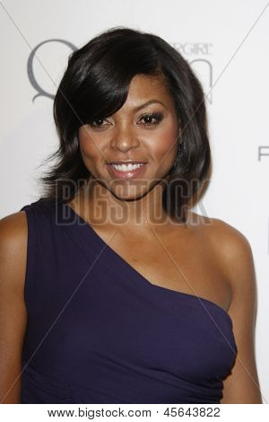 LOS ANGELES - MAR 4: Taraji P Henson at the 3rd annual Essence Black Women in Hollywood Luncheon at the Beverly Hills Hotel on March 4, 2010 in Beverly Hills, California