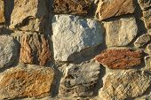 foto of grout  - Background or texture - JPG