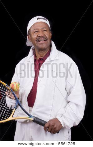 Active Senior Citizen