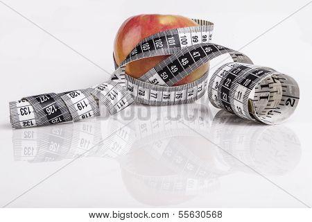 Measuring Apple