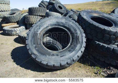 Cemetery Wheels