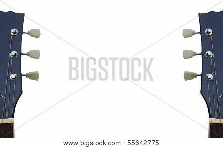 Headstock Frame