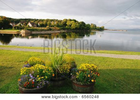 Broadford Bay