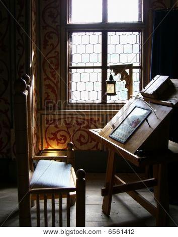 Oficina medieval