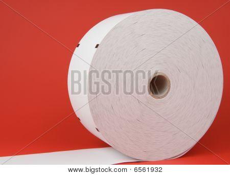ATM Paperroll