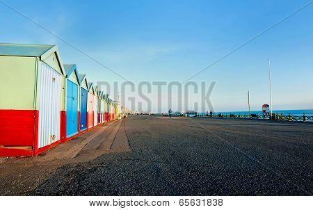 long sea