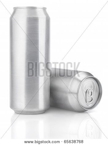 500 Ml Aluminum Beer Cans