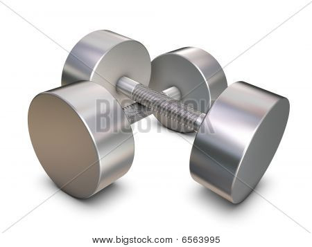 Silver Weight