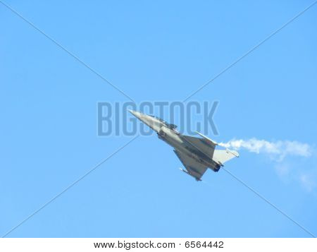 Dassaults Rafale Fighter Jet