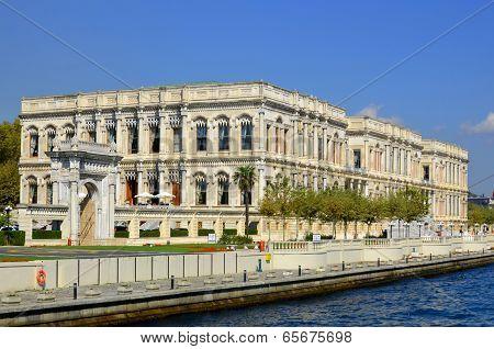 Ciragan Palace