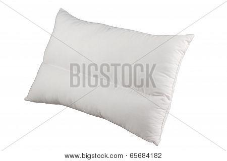 Hygiene White Pillow