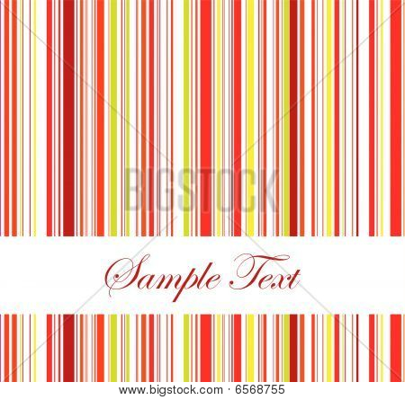 Red And Yellow Background