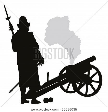 Conquistador. Warriors Theme