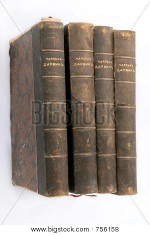 Foor Vintage Books