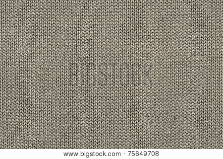 Woven Texture Herringbone Of Gray Beige Color