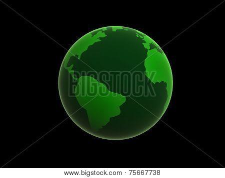 world illustration