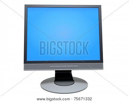 flat displays