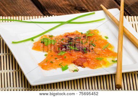 Sashimi New Style