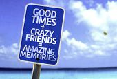 stock photo of amaze  - Good Times  - JPG