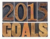 picture of goal setting  - 2015 goals  - JPG