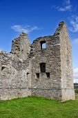 Ruthven Barracks (3)