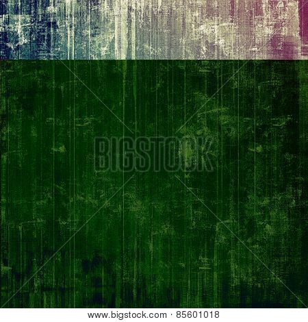 Aged grunge texture. With different color patterns: gray; purple (violet); blue; cyan
