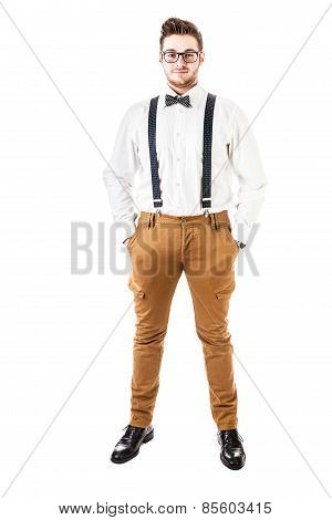 Classic Style Clothing