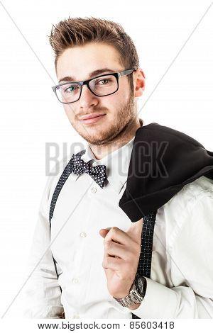 Handome Classic Guy