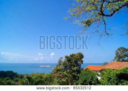 Costa Rica - View