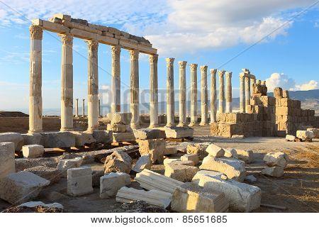 Ancient City Laodikeia
