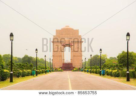 India Gate,New Delhi