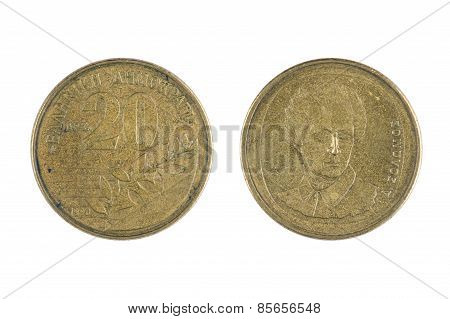 Coin Greece